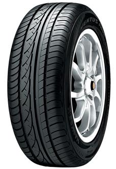 Neue Reifen mit alten mischen? Im Beispiel ein neuer Hankook